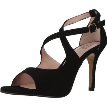 Chaussures Femme Sandales et Nu-pieds Joni 16403J Noir