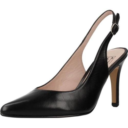 Chaussures Femme Escarpins Joni 16536J Noir