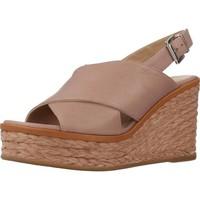 Chaussures Femme Sandales et Nu-pieds Unisa NITOL Rose