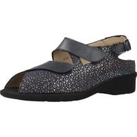 Chaussures Femme Sandales et Nu-pieds Trimas Menorca 890T Bleu