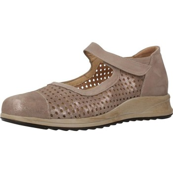 Chaussures Femme Derbies & Richelieu Mateo Miquel 3628M Brun