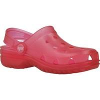 Chaussures Fille Chaussures aquatiques Igor S10226 Rose