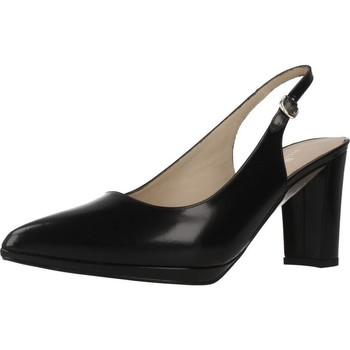Chaussures Femme Escarpins Argenta 4303 Noir