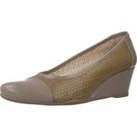 Chaussures Femme Derbies & Richelieu Stonefly EMILY Vert