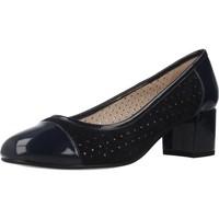 Chaussures Femme Derbies & Richelieu Stonefly 110032 Bleu