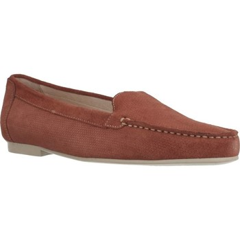 Chaussures Femme Mocassins Stonefly 110091 Rouge
