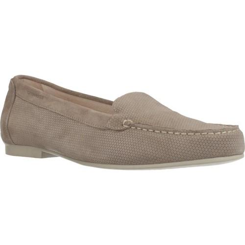 Stonefly 110091 Marron - Chaussures Mocassins Femme 6294