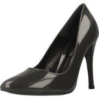 Chaussures Femme Escarpins Antonio Miro 326701 Gris