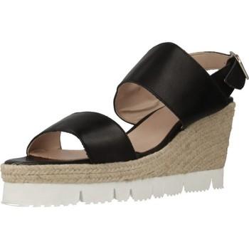 Chaussures Femme Espadrilles Antonio Miro 316308 Noir
