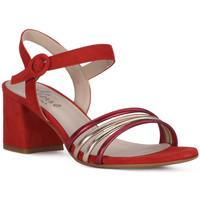 Chaussures Femme Sandales et Nu-pieds Priv Lab SANDALO 1577 Rosso