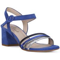 Chaussures Femme Sandales et Nu-pieds Priv Lab SANDALO 969 Blu