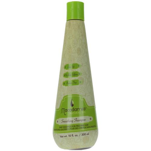 Ml Smoothing Macadamia 300 Shampooings Shampoo XuPiZOk
