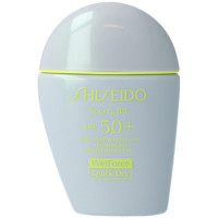 Beauté Protections solaires Shiseido Sun Care Sports Bb Spf50+ very Dark 12 Gr 12 g