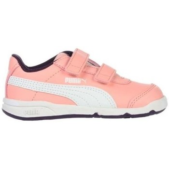 Chaussures Fille Baskets basses Puma Stepfleex 2 SL V PS