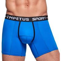 Sous-vêtements Homme Boxers Impetus Sport Boxer homme spécial sport Ergonomic bleu Bleu