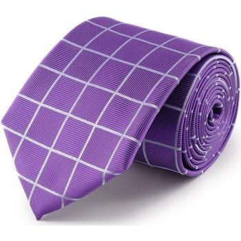 Cravates et accessoires Virtuose cravate quadrata
