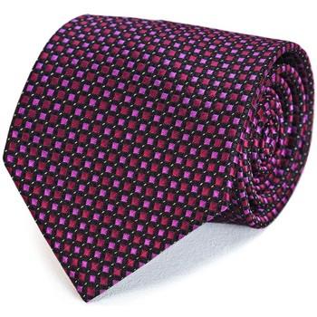Vêtements Homme Cravates et accessoires Dandytouch Cravate Riazor rose