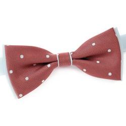 Vêtements Homme Cravates et accessoires Dandytouch Noeud papillon Mestala rose