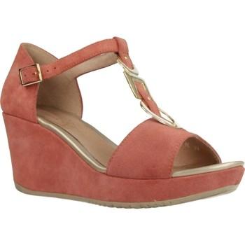 Chaussures Femme Sandales et Nu-pieds Stonefly 110272 Beige