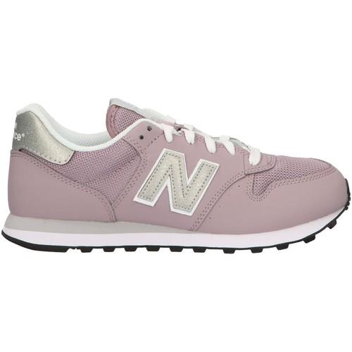 Chaussures Femme Multisport New Balance GW500CHS Rosa
