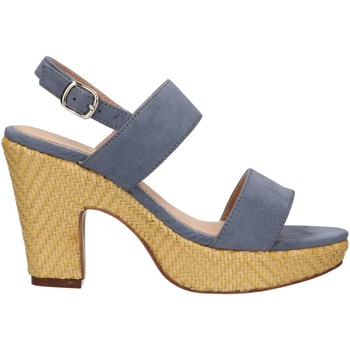 Chaussures Femme Sandales et Nu-pieds Maria Mare 67452 Azul