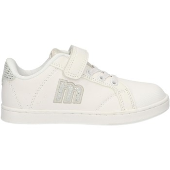 Chaussures Fille Multisport MTNG 47443 Blanco