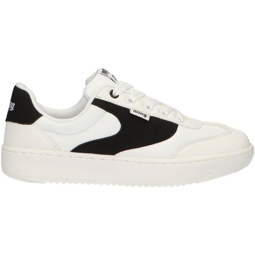 Chaussures Enfant Multisport MTNG 47708 Blanco