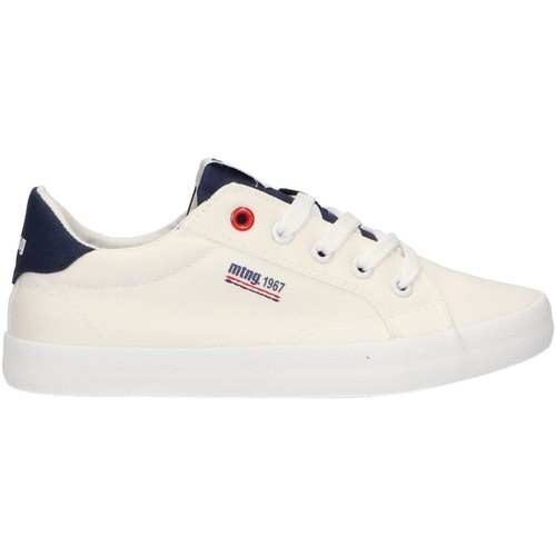 Chaussures Enfant Multisport MTNG 47748 Blanco