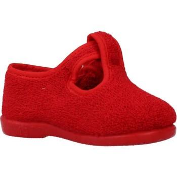 Chaussures Garçon Chaussons Vulladi 3112 052 Rouge