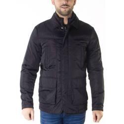 Vêtements Homme Blousons Geox M7420A T2422 Noir