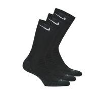 Accessoires textile Homme Chaussettes Nike SX5547-010 Noir