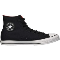 Chaussures Homme Baskets montantes Converse ctas lightweight nyl noir