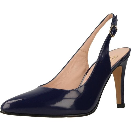 Chaussures Femme Escarpins Joni 8221 Bleu