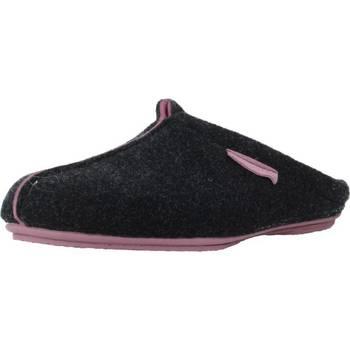 Chaussures Femme Chaussons Vulladi 4616 41 Bleu