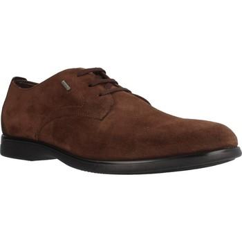 Chaussures Homme Derbies Stonefly SMART GORE 1 Marron
