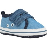 Chaussures Garçon Baskets basses Chicco NERIK Bleu