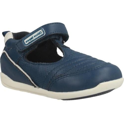 Chaussures Garçon Derbies & Richelieu Chicco G6 Bleu