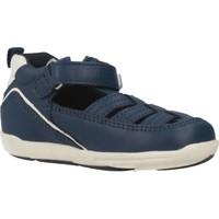 Chaussures Garçon Derbies Chicco G7 Bleu
