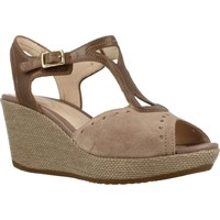 Chaussures Femme Sandales et Nu-pieds Stonefly MARLENE II 6 Marron
