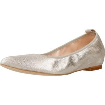Chaussures Femme Ballerines / babies Mikaela 17021 Argent