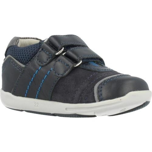 Chaussures Garçon Baskets basses Chicco G12.0 Bleu