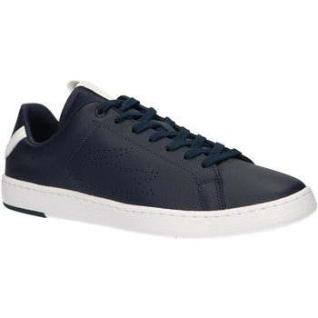 Chaussures Homme Multisport Lacoste 37SMA0015 CARNABY Azul