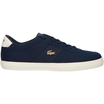 Chaussures Homme Multisport Lacoste 37CMA0013 COURT-MASTER Azul