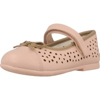 Chaussures Fille Derbies & Richelieu Chicco 1059582 Rose