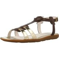Chaussures Femme Sandales et Nu-pieds Stonefly ALISYA 1 Marron
