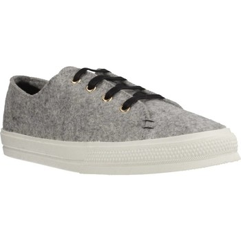 Chaussures Homme Baskets basses Antonio Miro 226405 Gris