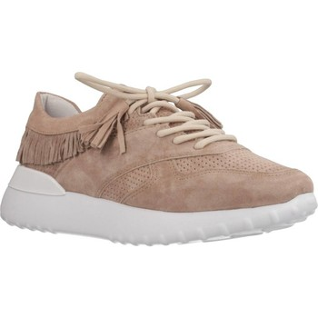 Chaussures Femme Baskets basses Alpe 4063 11 Beige