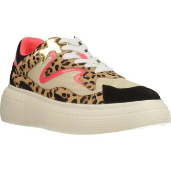 Chaussures Femme Baskets basses Movie's F15 04A Multicolore