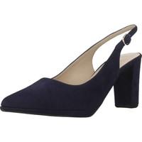 Chaussures Femme Escarpins Argenta 4303 Bleu