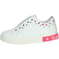 Chaussures Fille Baskets basses Balducci ROBAS1401 Blanc
